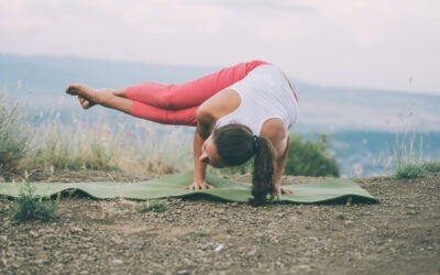 Typengerechtes Yoga
