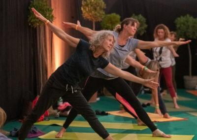YONAMO - Event für Yoga, Naturkosmetik und Organic Food