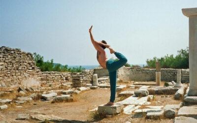 Ursprung und Ziele von Yoga