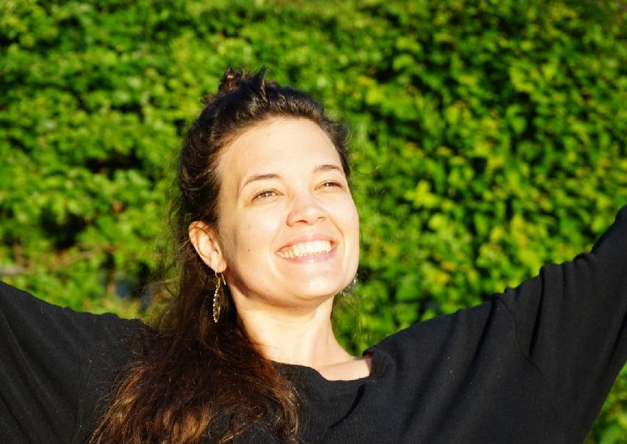Corinne Dietiker an YONAMO Winterthur 30/31. März 2019