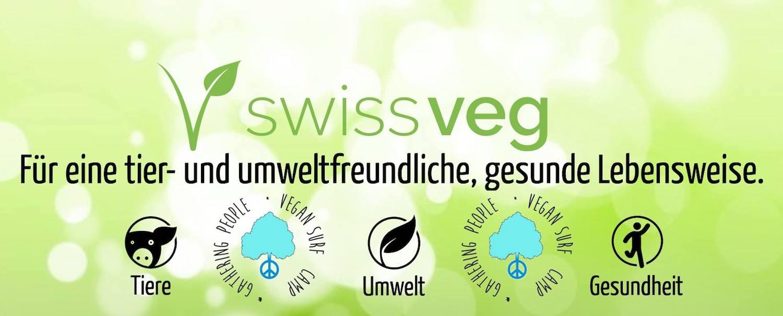 Meet our Friends | SwissVeg - Danielle & Simone