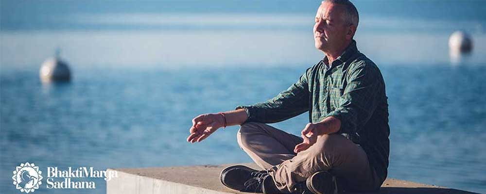 Bhakti Marga – der Weg der Liebe und der Hingabe