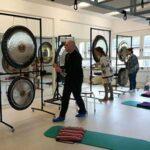 Gong-Klang Einführungs-Workshop