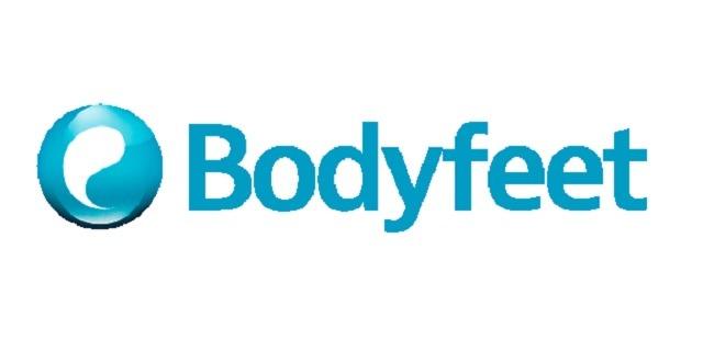 Yonamo mylife mit Bodyfeet als Sponsor